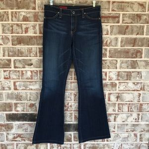 AG Adriano Goldschmied The Legend Jeans 27R